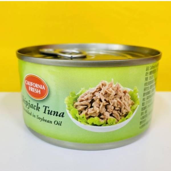 resh油漬鮪魚片