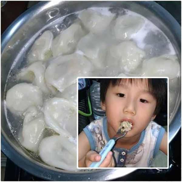 【體驗】蔥媽媽-夏日好滋味水餃&情人果冰體驗組  蔥媽媽,情人果冰,水餃,低溫配送