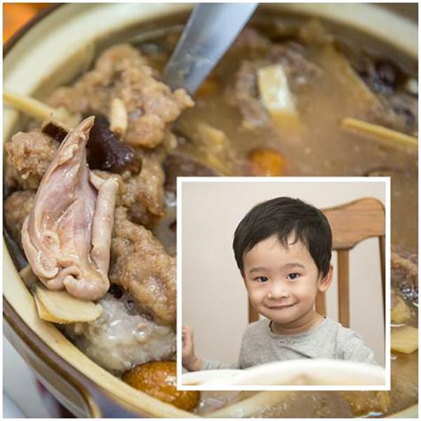 宅配體驗|蔥媽媽年菜系列|年菜也可以輕鬆準備,一整桌滿滿好料不用花太多時間通通上桌    家常菜,甜蝦,鮑魚,燻雞