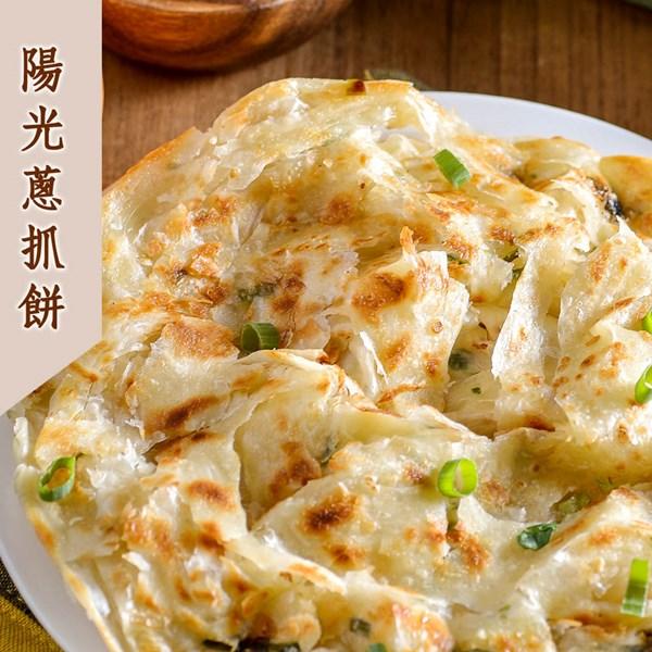 (任選)陽光蔥抓餅(700g/5片) 陽光蔥抓餅,蔥抓餅, 抓 餅, 蔥 抓 餅 做法,蔥 油餅