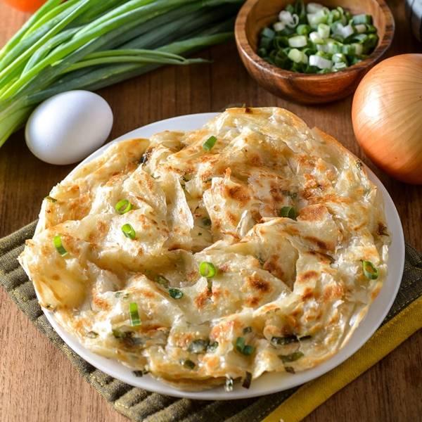 (團20包)陽光蔥抓餅(700g/5片) 陽光蔥抓餅,蔥抓餅, 抓 餅, 蔥 抓 餅 做法,蔥 油餅