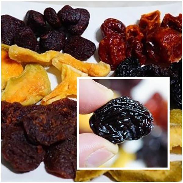 【食記】天然美味蔥媽媽水果乾禮盒,中秋節慶送禮的新選擇  水果乾禮盒,蔥媽媽,禮盒