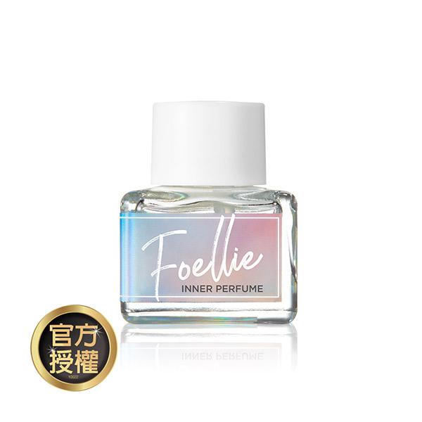 愛戀羞羞Foellie  私密護理香水(白花女神)5ml Foellie,私密香氛,官方授權正品,私密香水,韓國IG,愛戀羞羞,香味推薦,解決異味困擾,蜜桃