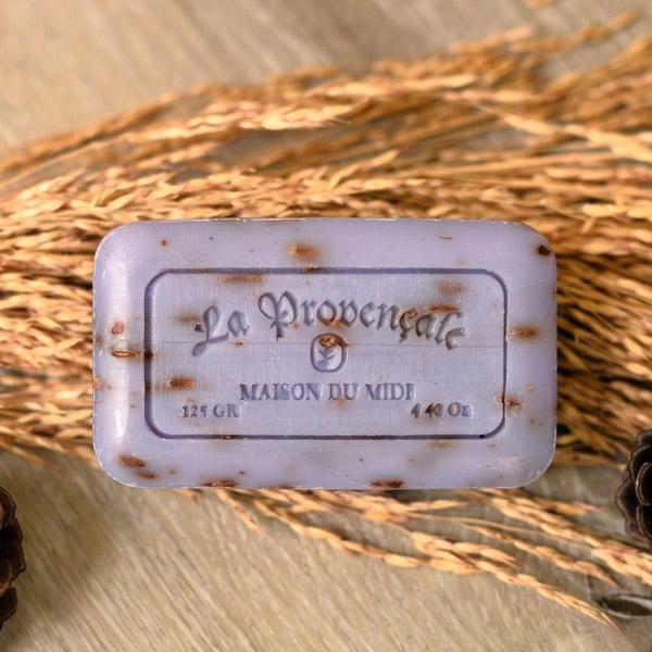 德國手工馬賽皂-舒壓薰衣草