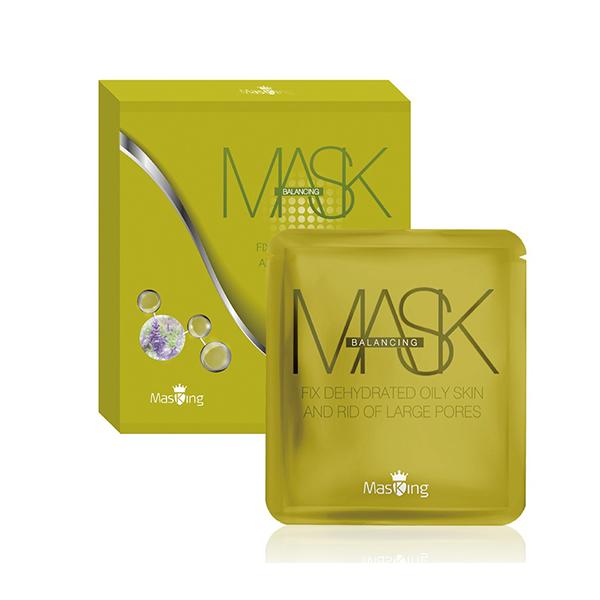 (王思佳推薦)Masking 淨顏美膚面膜 7入 Masking,面膜推薦,護膚美容,專業護膚,MIT,台灣製造,肌膚改善,急救面膜,台灣面膜推薦