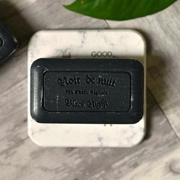 德國手工馬賽皂-極黑奢華