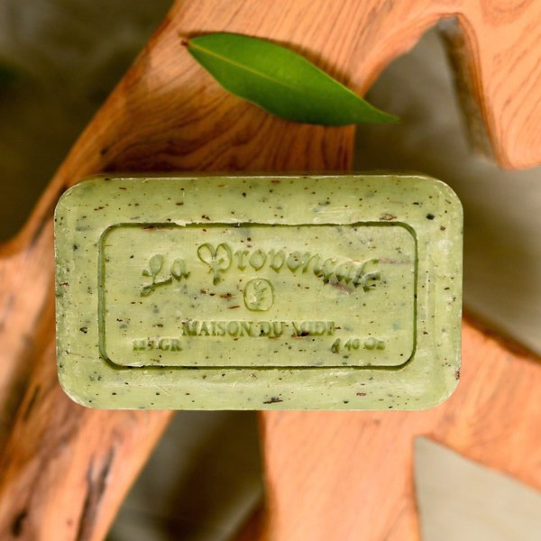 德國手工馬賽皂-清新綠茶