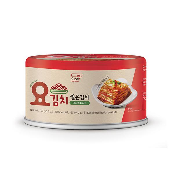 YOPOKKI泡菜罐頭