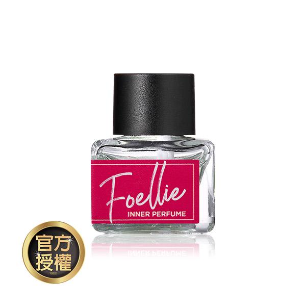 愛戀羞羞Foellie 私密處香氛 (性感尤物)5ML Foellie,私密香氛,官方授權正品,私密香水,韓國IG,愛戀羞羞,香味推薦,解決異味困擾,性感尤物
