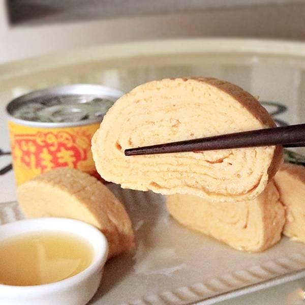 京都高湯玉子燒罐頭
