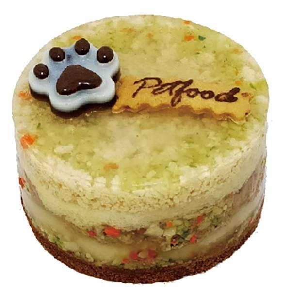 無奶油-4吋蛋糕 會員價550