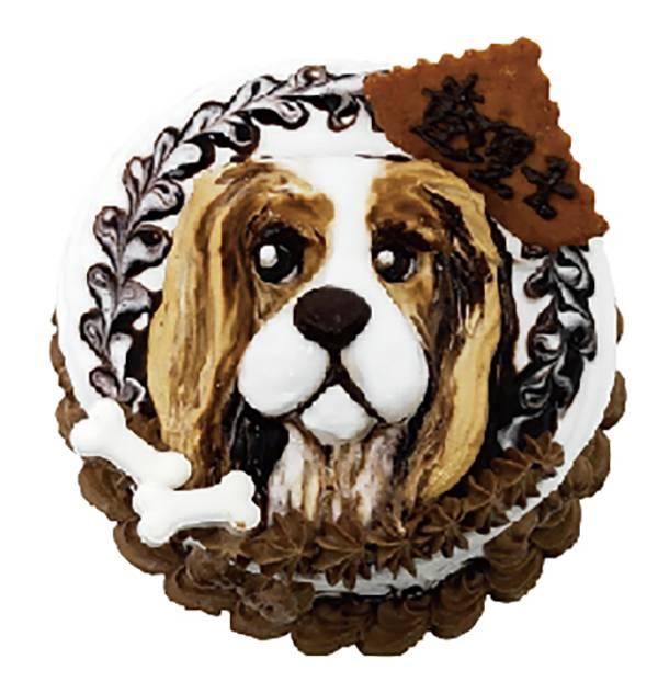 查理士-4-吋蛋糕