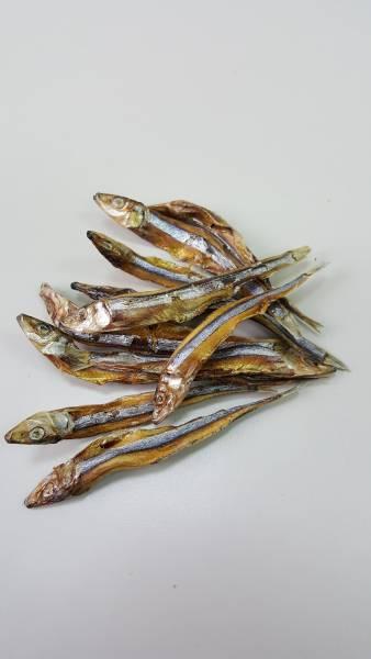 小魚乾-80g 會員價216