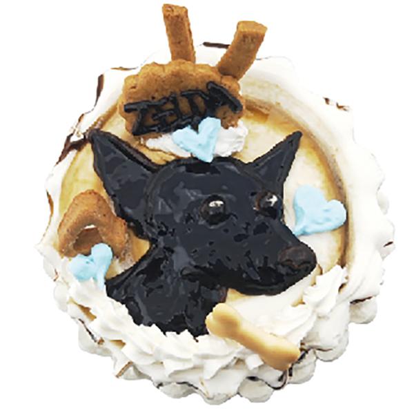 米克斯-4-吋蛋糕