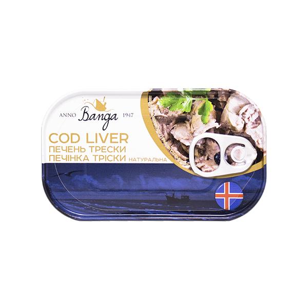 Banga鱈魚肝罐頭 鱈魚肝,鱈魚肝料理,買鱈魚肝,鱈魚肝食譜