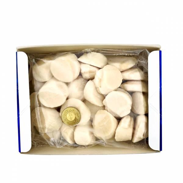 北海道(4S)生食級干貝
