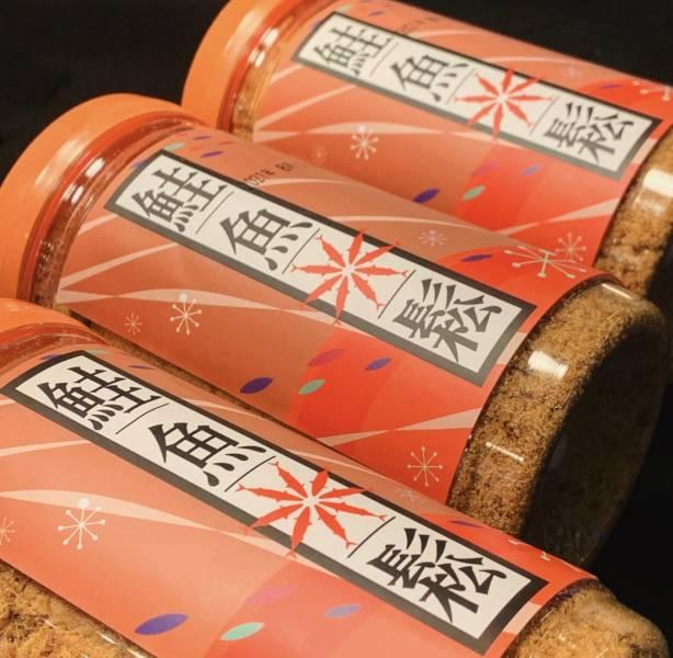 鮭魚鬆 鮭魚鬆,魚鬆,肉鬆,年貨,日本紅鮭