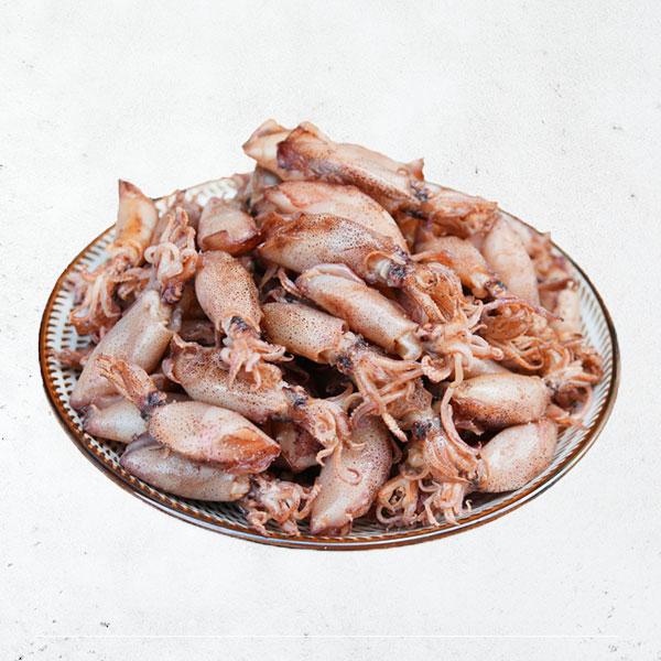 鹹小卷(越南) 鹹小卷,越南製