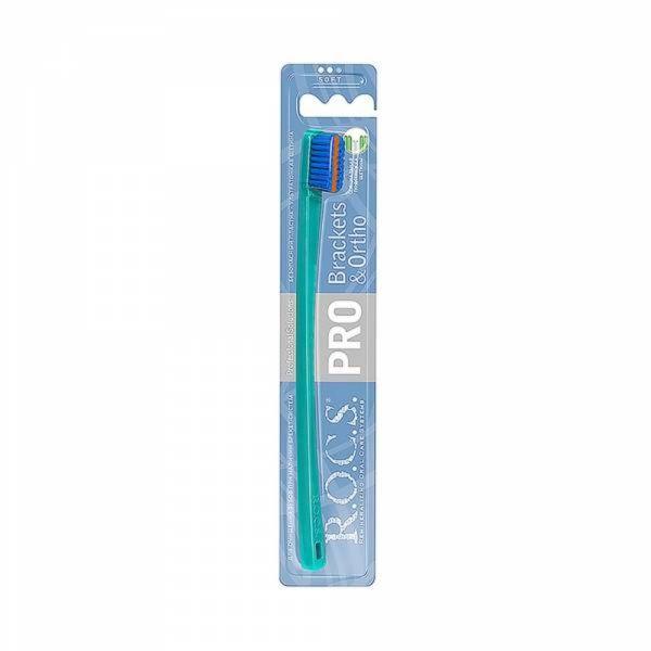 R.O.C.S PRO專業級牙套用牙刷 成人牙刷,牙套專用 牙刷,ROCS 牙刷,牙刷 推薦,原裝進口 牙刷,俄羅斯進口