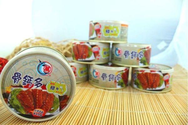 骨鈣多(24罐入) 紅燒罐頭 鯖魚罐頭 挪威鯖魚 鈣質