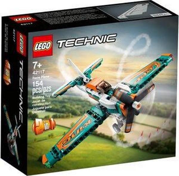 競技飛機 LEGO 42117/L42117 樂高積木,競技飛機 LEGO