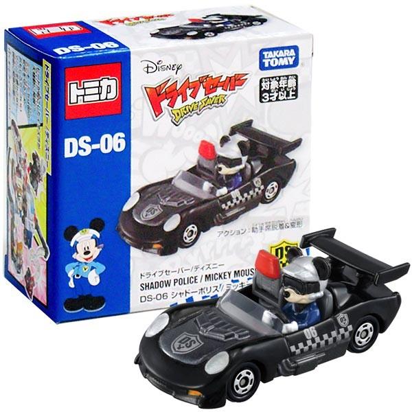 DS-06 特務米奇/DS16313 妙妙保衛隊 DS-06 特務米奇/DS16313,妙妙保衛隊,TOMICA代理版小車