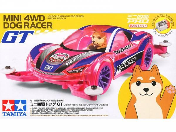 @柴犬賽車 Dog Racer GT/TAMIYA 田宮四驅車/TM95366 柴犬賽車,Dog Racer,GT,TAMIYA,田宮,四驅車,TM95366