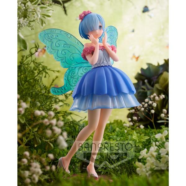 【預購6/27結單】Re:從零開始的異世界生活  ESPRESTO-Fairy elements- 雷姆 預購,Re,從零開始的異世界生活,ESPRESTO-Fairy,elements,雷姆
