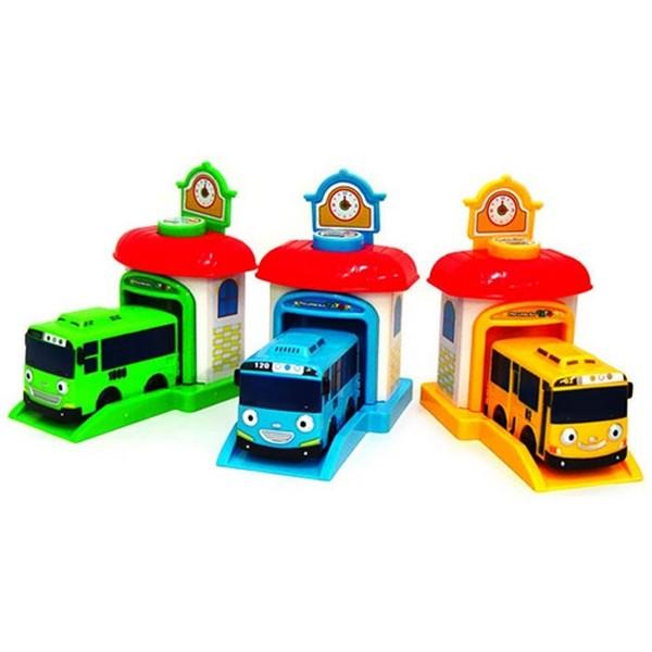 咻咻TAYO小巴士/TT14011 精緻模型合金車,咻咻TAYO小巴士
