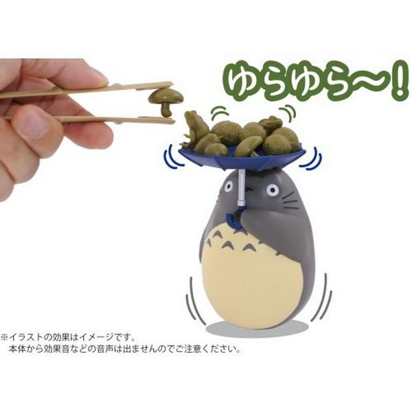 龍貓搖搖平衡遊戲 撐傘的龍貓/EN474973 龍貓搖搖平衡遊戲 撐傘的龍貓/EN474973