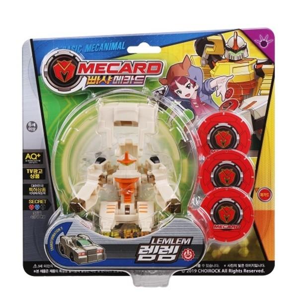 魔幻岩石 百變Mecard/CK32663 魔幻岩石 百變Mecard,CK32663,Hello CARBOT,8809318326633