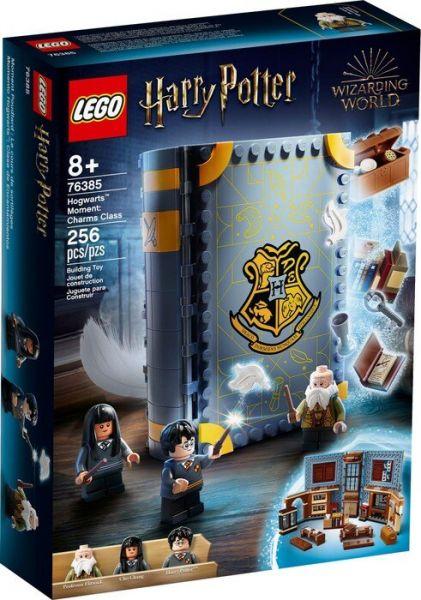 霍格華茲魔法書:符咒學 LEGO 76385/L76385 樂高積木,哈利波特,霍格華茲魔法書:符咒學 LEGO 76385