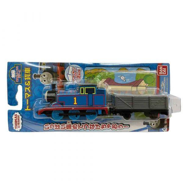 懷舊湯瑪士系列-湯瑪士+貨車/SS458346 懷舊湯瑪士系列,湯瑪士+貨車