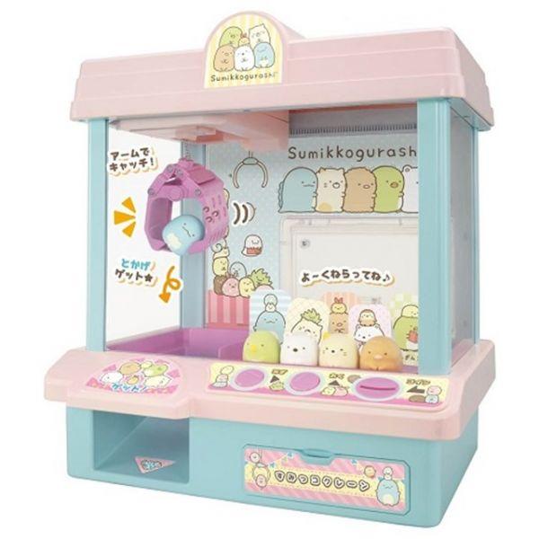 角落小夥伴抓抓機(附人偶)/TP16780/角落生物夾娃娃機 角落小夥伴抓抓機,角落生物夾娃娃機,桌遊