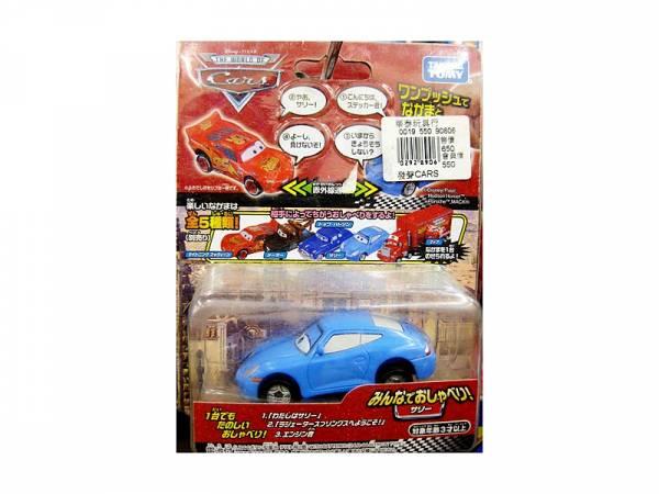 發聲CARS TOMICA CARS 汽車總動員 發聲CARS TOMICA CARS 汽車總動員