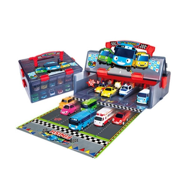 噴射小車收納盒/TT09006 精緻模型合金車,噴射小車收納盒