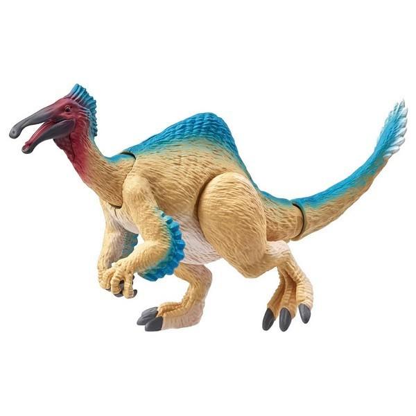 AL-20恐手龍/AN17758/TOMY多美動物園 ANIA 侏儸紀世界
