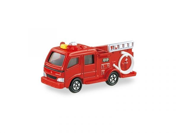 CD-I型消防車(紅)/654544/TM041/TOMICA 041多美 火柴盒小汽車 CD-I型消防車,(紅),TM041,TOMICA,多美,火柴盒小汽車,4904810654544