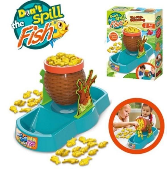 平衡魚遊戲組/007 89B 桌遊遊戲 平衡魚遊戲組/007 89B,桌遊遊戲