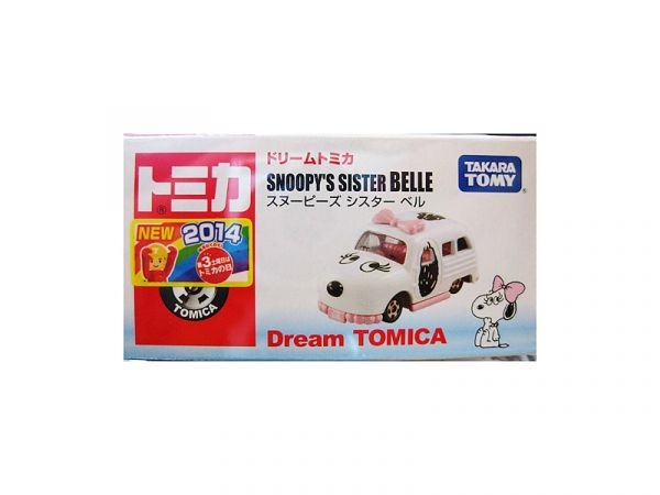 @小汽車史努比 TOMICA 多美 火柴盒小汽車 小汽車史努比 TOMICA 多美 火柴盒小汽車