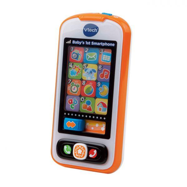 寶寶智慧型手機/146100/英國Vtech Vtech,幼教,發展玩具,早教