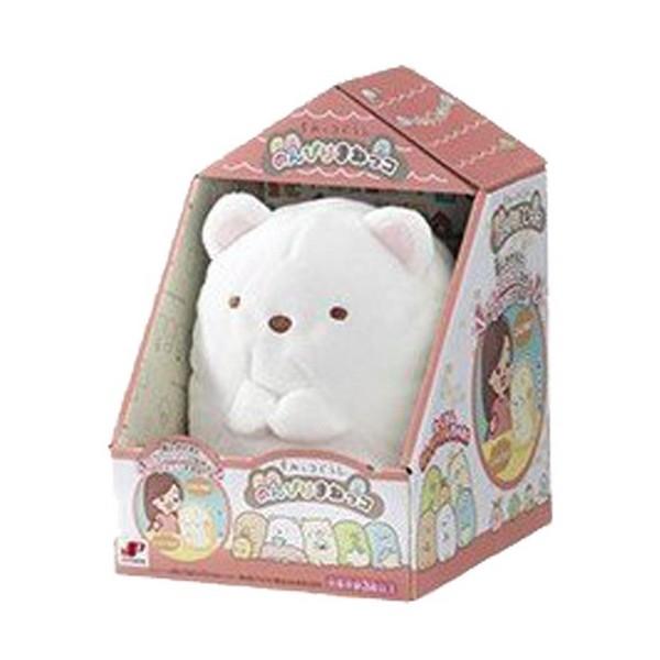 迴聲角落生物-白熊/TH18145 迴聲角落生物-白熊,角落小夥伴,迴聲