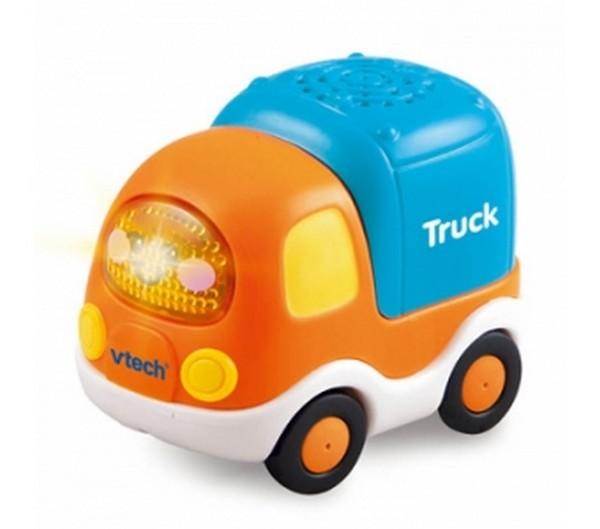 嘟嘟車系列-卡車 119603 Vtech,幼教,發展玩具,早教