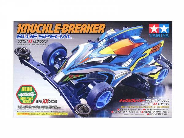 @KNUCKLE-BREAKER/田宮四驅車/TM19620 KNUCKLE-BREAKER,田宮,四驅車,TM19620