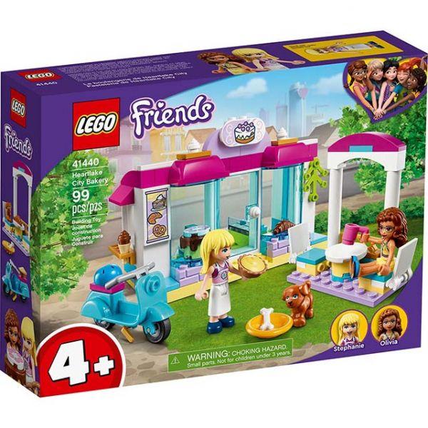 Friends-心湖城麵包店/LEGO 41440 樂高積木 Friends,心湖城麵包店,LEGO 41440,樂高積木,LEGO