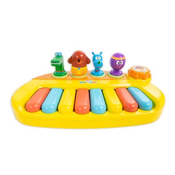 阿奇幼幼園-公仔鋼琴組/GB47421 阿奇幼幼園-公仔鋼琴組/GB47421