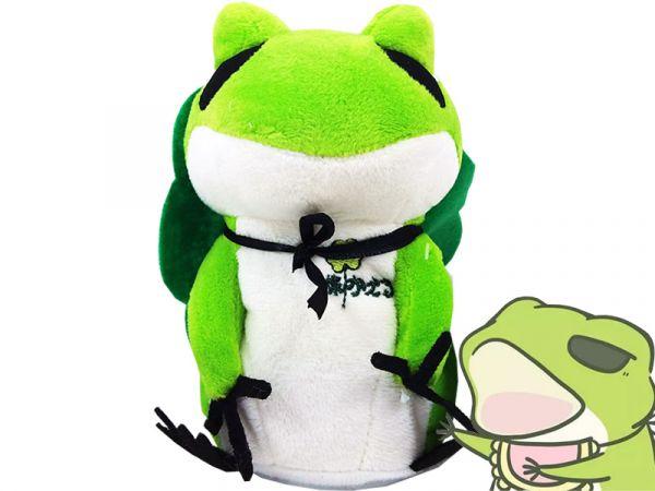 迴聲跳舞旅行青蛙 限時特賣