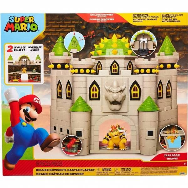 任天堂2.5吋庫巴城堡冒險/JA40020 瑪莉歐 瑪莉兄弟 任天堂2.5吋庫巴城堡冒險,瑪莉歐 瑪莉兄弟