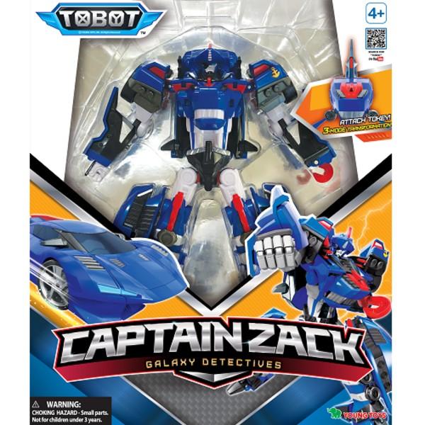 @機器戰士 宇宙奇兵 TOBOT GD 巨鯊札克 / YT01111 機器戰士,宇宙奇兵,TOBOT GD,巨鯊札克