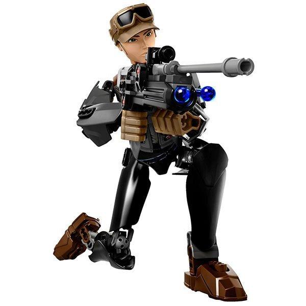 Sergeant Jyn Erso? V29/L75119-樂高積木 星際大戰 STAR WARS-LEGO 75119 樂高積木,星際大戰 STAR WARS-LEGO